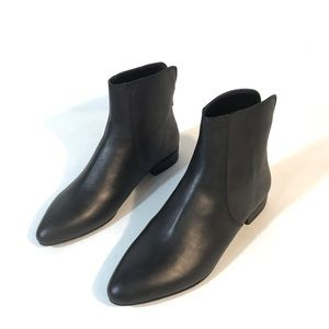 LUCKY BRAND Glanshi Ankle Booties